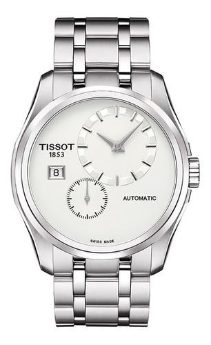 reloj tissot couturier t0354281103100 ghiberti