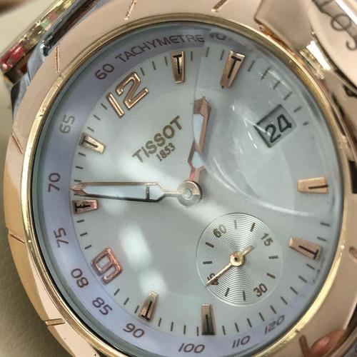 reloj tissot dama