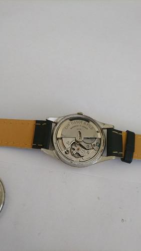 reloj tissot de omega vintage automático coleccionable