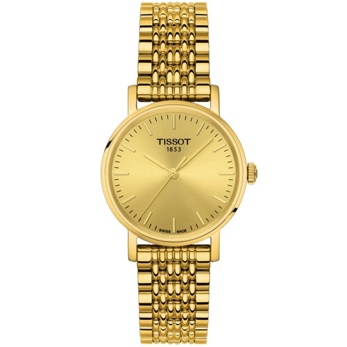 reloj tissot everytime gent original t1092103302100 ghiberti