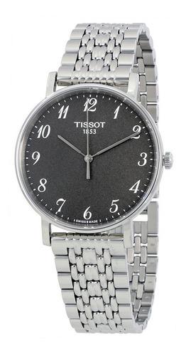 reloj tissot everytime medium t1094101107200 unisex original