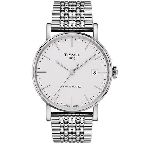 reloj tissot everytime para hombre t1094071103100 ghiberti
