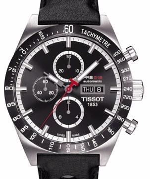 d538553ef809 Reloj Tissot Prs 516 Chrono Automatic T0446142605100 Hombre -   41.995