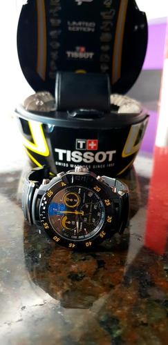 reloj tissot limited edition moto gp
