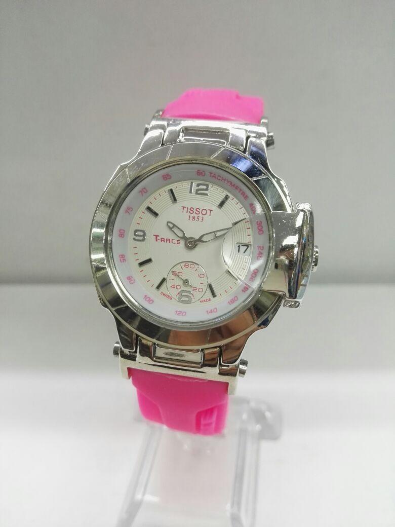 Reloj Tissot Mujer Elegante Deportivo Calendario -   73.000 en ... 6693d978e0aa