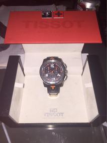 7d990b0b3c97 Reloj Tissot Nascar Timekeeper Funcionando Perfecto Estado