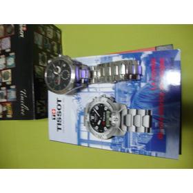 Reloj Tissot Original Swiss Watches Since 1853