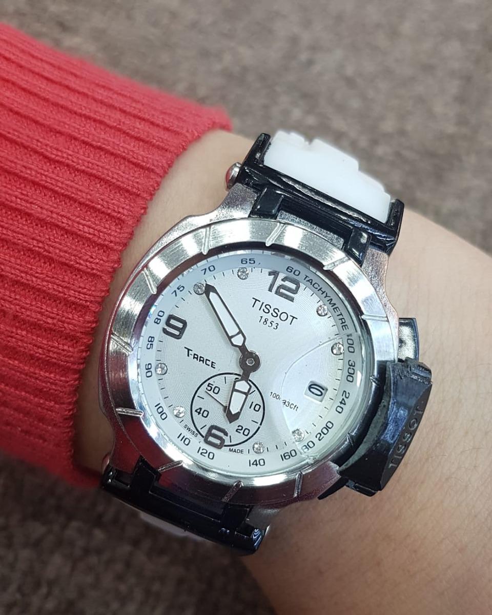 20b220f1d934 Reloj Tissot Para Dama -   75.000 en Mercado Libre