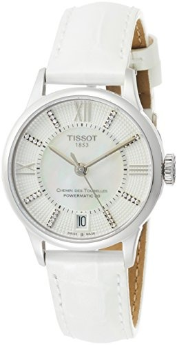 e88a7c3ffb3 Reloj Tissot Para Mujer T-classic Automatic T0992071611600 ...