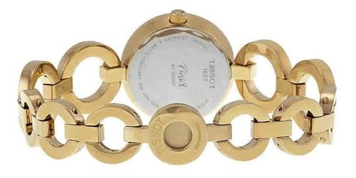 reloj tissot pinky mujer t084.210.33.117.00