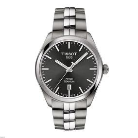 4a2cfa2c6dd0 Reloj Lotus Titanium Hombre Linea 15050 - Relojes Tissot Hombres en Mercado  Libre Argentina