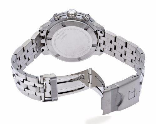 reloj tissot prc 200 chronograph t0554171105700 original
