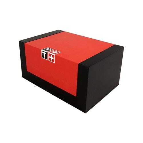 reloj tissot prc 200 cronógrafo original t0554171105700