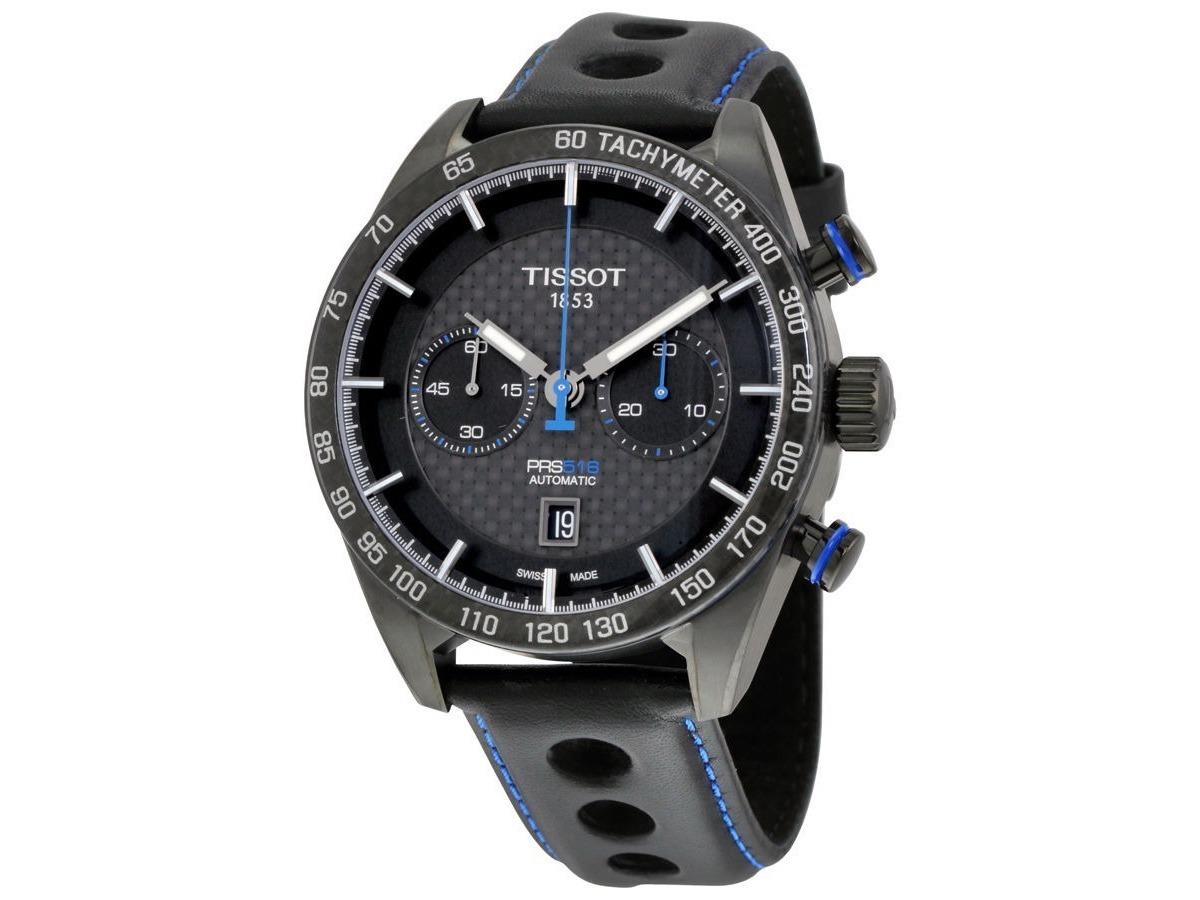 7021e337f1e6 reloj tissot prs 516 automatic chronograph t1004273620100. Cargando zoom.