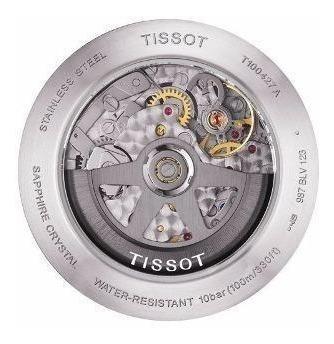 reloj tissot prs 516 automatic chronograph t1004273620100
