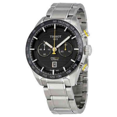 adb2ccb7ceea Reloj Tissot Prs 516 Cronógrafo Automático Para Hombres T ...