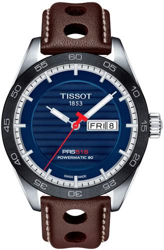 reloj tissot prs 516 original para hombre t1004301604100
