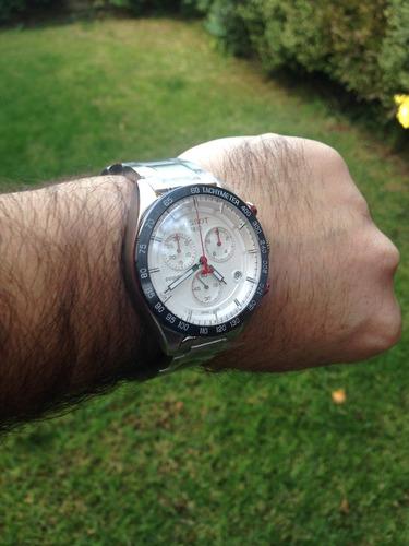 reloj tissot prs516 new t100.417.11.031.00 entrega inmediata