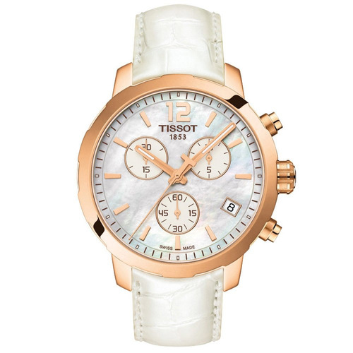 reloj tissot quickster chronograph t0954173611700 ghiberti