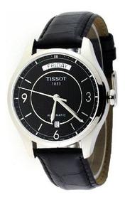 diseño de calidad 0073e 050c6 Reloj Tissot Serie T One Automático Negro