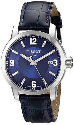 reloj tissot t masculino w91