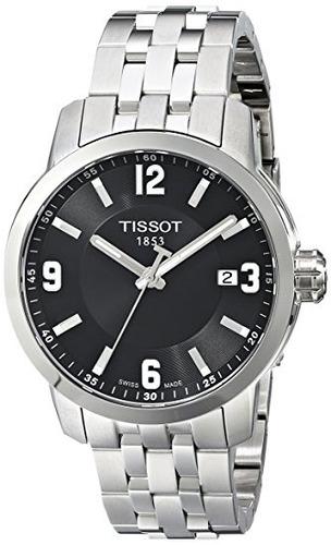 reloj tissot t prc 200 masculino w62