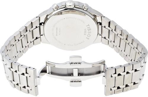 reloj tissot t prx classic masculino