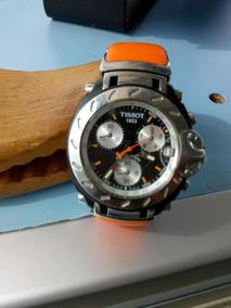17c4141312ba Vendo Reloj Tissot 1853 T870 970 Usado Barato Urge Usado en Mercado ...