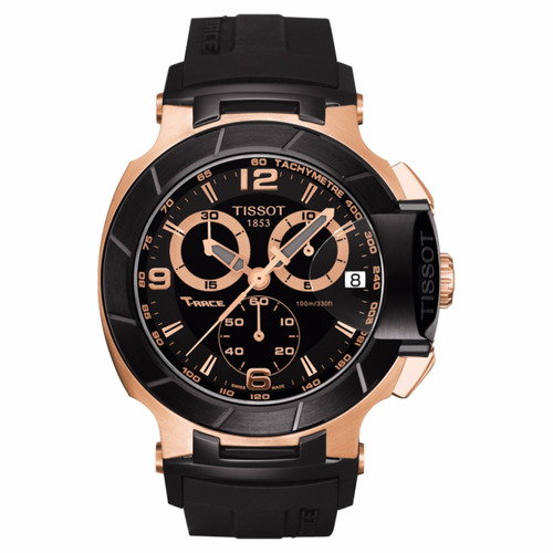 reloj tissot t-race chronograph t0484172705706  e-watch