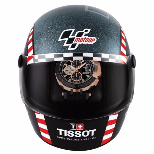 reloj tissot t-race moto gp t0924272705100 ghiberti