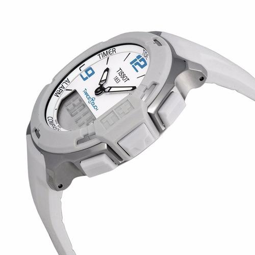 reloj tissot t-race touch t0814201701701 ghiberti