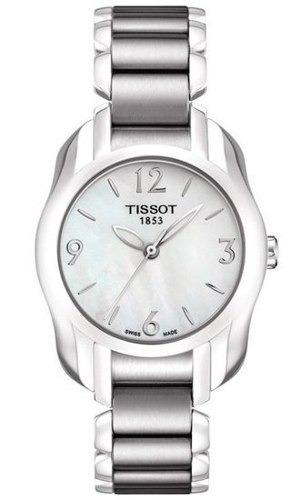 reloj tissot t023.210.11.117.00 femenino