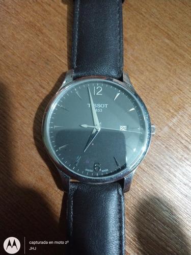 reloj tissot t063610a