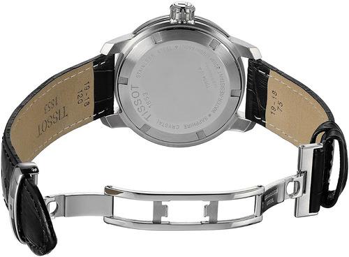 reloj tissot tist prc 200 negro masculino