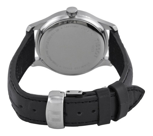 reloj tissot tradition lady original t0632101603700