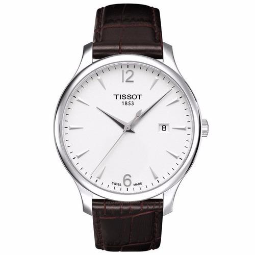 reloj tissot tradition t0636101603700 ghiberti