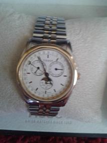 b7269ea0098b Reloj Mathey Tissot Fase Lunar en Mercado Libre Chile