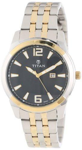 reloj titan 9383bm02