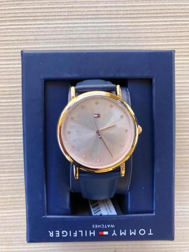 reloj tommy de mujer