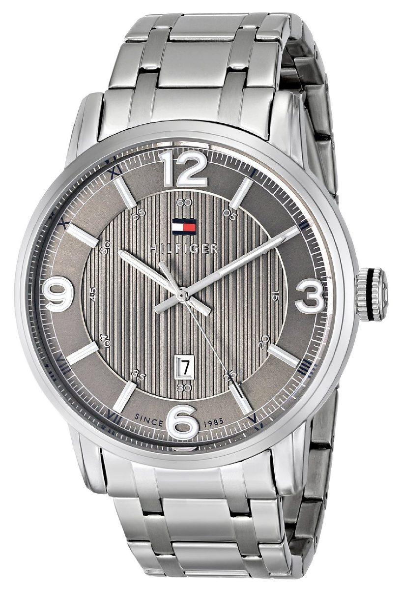 24357ee9935c reloj tommy hilfiger 1710345 acero inoxidable envio gratis. Cargando zoom.