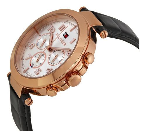reloj tommy hilfiger 1781449 mujer original agente oficial