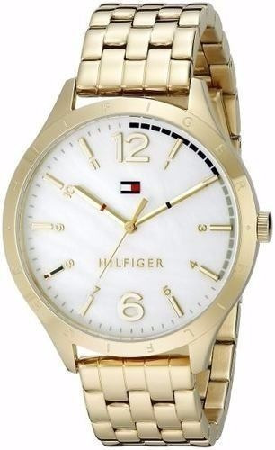 reloj tommy hilfiger 1781545 mujer agente oficial