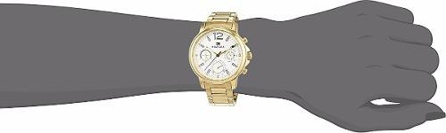 reloj tommy hilfiger 1781742 mujer original agente oficial