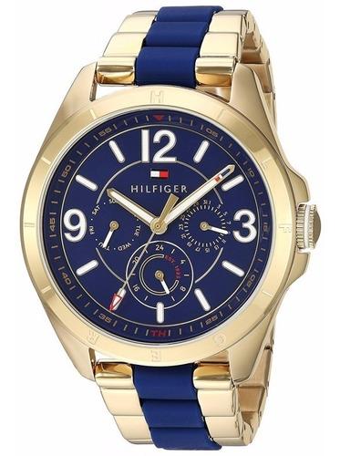 reloj tommy hilfiger 1781769 mujer | original | agente of.