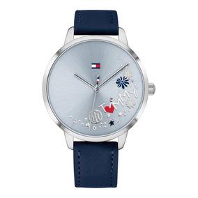 22144bd4d Reloj Tommy Hilfiger Imitacion - Relojes Pulsera para Mujer en Mercado  Libre Argentina