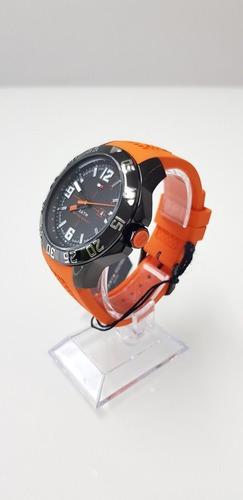 reloj tommy hilfiger 1790985 100% original con caja