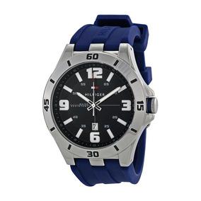 76f9390d3614 Reloj Tommy Hilfiger Azul Hombre - Relojes en Mercado Libre Colombia