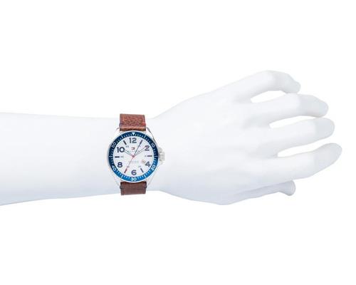 reloj tommy hilfiger 1791132 café pm-7156543