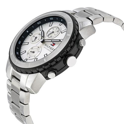 reloj tommy hilfiger 1791191 hombre | original envío gratis