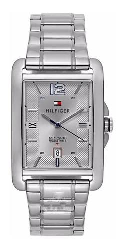 reloj tommy hilfiger 1791201 hombre original agente oficial
